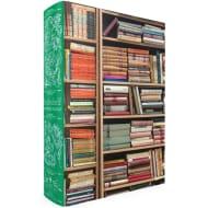 Bookshelf Book Box Jigsaw Puzzle