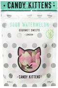 Candy Kittens Vegan Sweets Gift Box - Gluten-Free Candy(pack of 4)138g