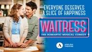 Best Price! Waitress Musical: London Theatre Ticket Voucher