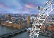 3* or 4* London Stay, Breakfast & London Eye Entry
