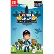 Nintendo Switch Bomber Crew Complete Edition £10.95 at the Game Collection