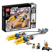 LEGO Star Wars - Anakins Podracer - 20th Anniversary Edition (75258)