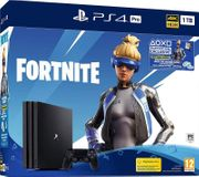 PS4 Pro 1TB Fortnite Neo Versa Bundle