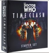 Doctor Who Time Clash Starter Set Game
