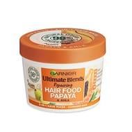 Garnier Ultimate Blends Hair Food Papaya 3-in-1 Damaged Hair Mask Vegan