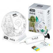 MITRE Star Wars Scriball - starting from £3