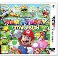 Mario Party: Star Rush Nintendo 3DS Game 55%j at Argos