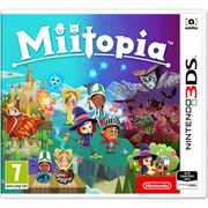 Miitopia (Nintendo 3DS) 22%off@ Argos
