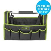 Guild Tool Compartmented Bag - Green