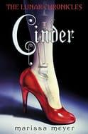 Ya Fantasy Fiction: Cinder