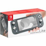 Nintendo Switch Lite 32GB Grey Only £179