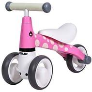BEKILOLE Baby Balance Bike Ride on Trike Baby Walker 12-24 Months Toys