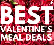 Best Valentines Day Meal Deals