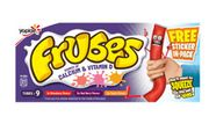 Frubes Yoghurt
