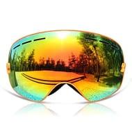 Deal Stack - Ski Goggles - 40% off + Lightning Deal