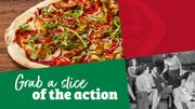 Special Offer - Frankie and Bennys