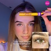 Opportunity to Receive a Free Lash Serum