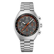 OMEGA Speedmaster Mark II Automatic Chronometer Chronograph Men's Watch
