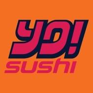 Green Wednesdays Are Back at Yo Sushi