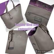Win a Tabitha Bag