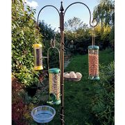 Help-to-Fly Bird Station - Save £4.96