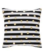 Lines & Spots Cushion