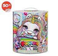 Poopsie Glitter Unicorn - 50% Off