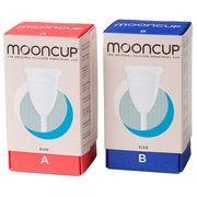 20% of Eco-Friendly Mooncups at Ethicalsuperstore