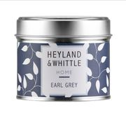 Heyland & Whittle - FREE Earl Grey Candle + FREE Gift & P&P When You Spend £25