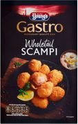 Young's Gastro Scottish Caught Wholetail Scampi (220g)