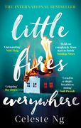 Amazon Kindle Celeste Ng Little Fires Everywhere:
