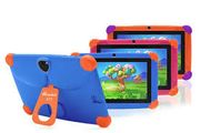 7 Interactive Kids Android Tablet & 12-Month Warranty 3 Colours P&p £9.99