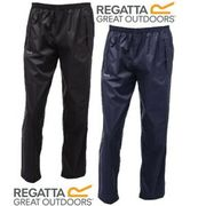 Best Price! Regatta Mens Womens Unisex Stormbreak Waterproof over Trousers