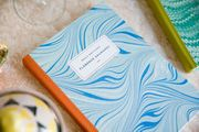 Personalised Diaries from Papier