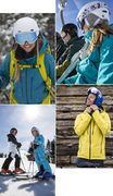 20% off When Purchasing Both Ski Goggles and Helmet at Solomon