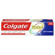 Best Price! Colgate Total Whitening Toothpaste 125Ml at Tesco