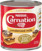 Nestle Carnation Sweetened Condensed Milk (397g)