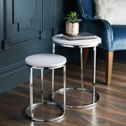 Norsk Set of 2 Tables