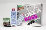 LOral Paris Ladies Gift Set