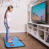 Tv Games Controller Mat