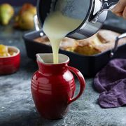Le Creuset - Spend £100 Online and Receive a Stoneware Jug in Cerise worth £25