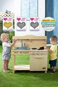 Award Winning Mud Kitchen with Water Function