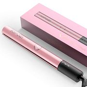 2 in 1 Hair Straightener and Curler Titanium Hair Straighteners