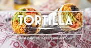 Tortilla Valentines Day Two for One on Buritos