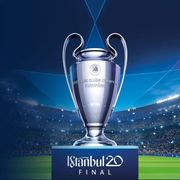 Win the Ultimate Experience to the UEFA Champions League Final (Test Drive)