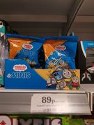 Thomas the Tank Engine Blind Bags 89p