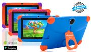 Best Price! 7-Inch Interactive Kids Android Tablet with Wi-Fi - 3 Colours