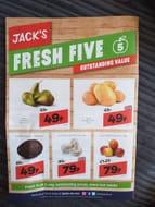 Fresh Five