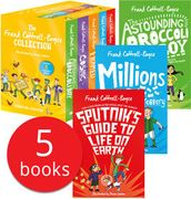 Frank Cottrell-Boyce Collection - 5 Books