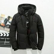 Mens Winter Warm Down Jacket